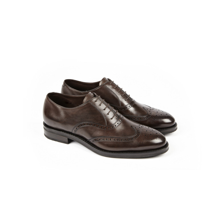 Men FW 16 collection : Brogues