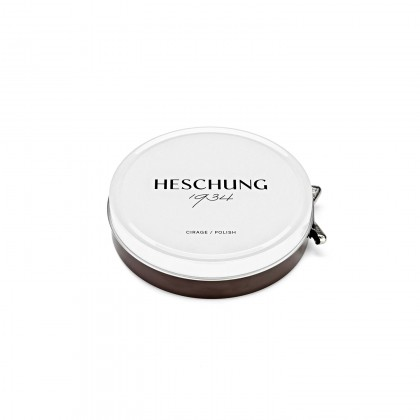 HESCHUNG - Polish mid brown 100 ml