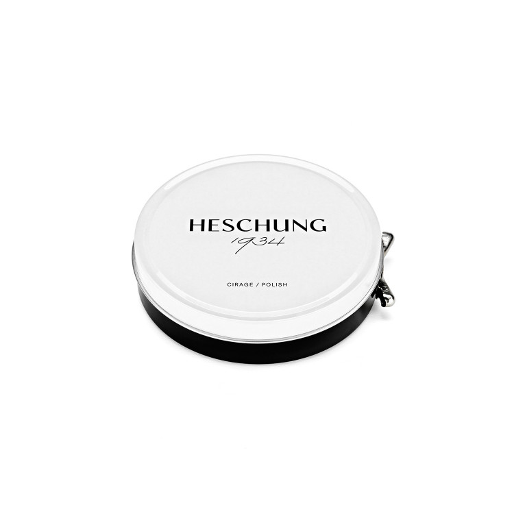 HESCHUNG - Polish black 100 ml