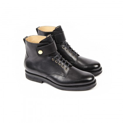 OREGON Anilcalf Noir Saphir