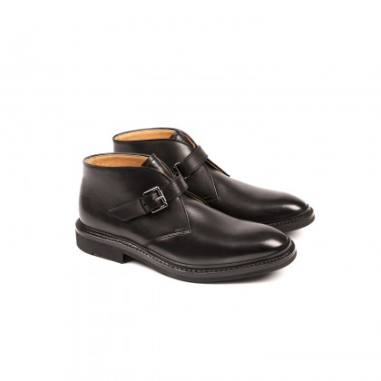 HESCHUNG - CHENE Black Anilcalf Puccini