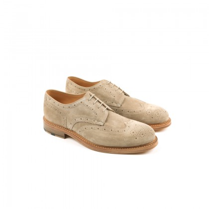 COX Rope Velours Double Cuir