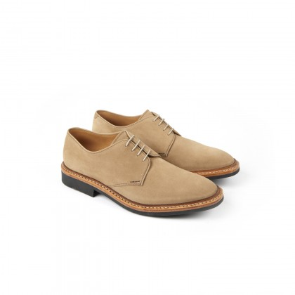 FUSTET Sand Hydrovelours Puccini